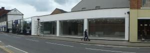Portmeirion Factory Shop Unit