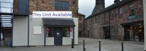 Unit Available suitable 4,000 sq ft CoffeeBar/Restaurant, Professional Studios/Offices etc. etc. Can be split.